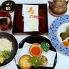 稲茶 - 料理写真:54周年特別会席