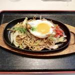 ふじの食堂 - 料理写真: