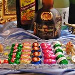 カイザーケルン - チョコレートボンボン