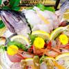 和食小平 一龍 - 料理写真:季節の刺し盛