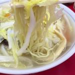 115435728 - 中細麺