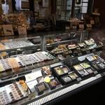 115439540 - チョコレートの宝石箱やぁ