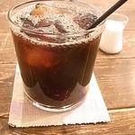 11544055 - ブレンド ブラン アイスコーヒー