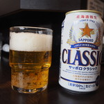 けやき - ビール