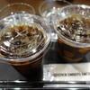 スティック スウィーツ ファクトリー - ドリンク写真:アイスコーヒー(価格不明)