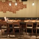 大人の食堂 シロボシ -