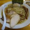 すずめ食堂 - 料理写真:味玉中華そば