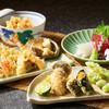 天ぷら 天芝 - 料理写真:コースイメージ