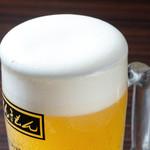 ほんまもん - ビール