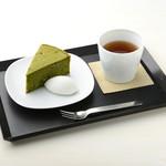 shop×cafe -