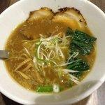 麺屋 富士よし - 料理写真:中華そば