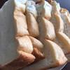 ヒポポタマス - 料理写真:ハードトースト