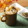パークサイドカフェ - ドリンク写真:ほうじ茶きな粉ラテ
