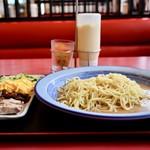 藤一番 - 涼麺・ごまだれ風味