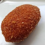 パン工房fu‐fu - キーマカレーパン
