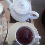 こだわり専門店 紅茶屋さん - チョコ&ベリー(フレーバーティー)