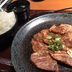 焼肉特急 - 料理写真: