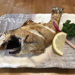 魚や はらとく - 料理写真: