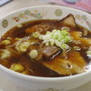 Yahata - 料理写真:しょうゆチャーシューワンタンメン