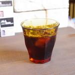 ザ グッド バイブス - アイスコーヒー