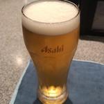 115464888 - 生ビール 550円(税込)