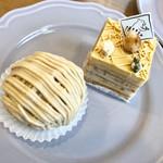 菓子巧房 ほほえみ - 料理写真: