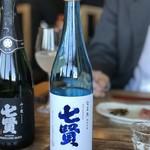 臺眠 - 七賢  純米生酒