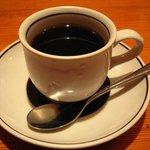らすぷーる - コーヒー