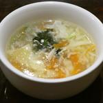 KINGS - スープ