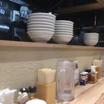 札幌らーめん 輝風 -
