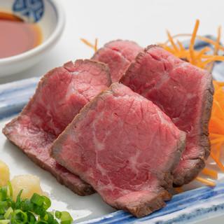 人気精肉店から卸してきた質の高い肉たち!