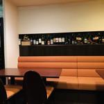 G'day ワイン食堂 - 新地の昼は「はたらく街」ビジネスマン(ウーマン)の味方です♡