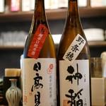 DobuRoku かに・えび・酒 -