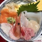 115478514 - 海鮮丼