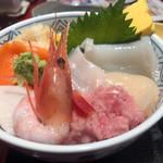 115478515 - 海鮮丼