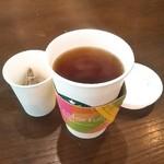スターバックス・コーヒー - ホット紅茶 アールグレイ
