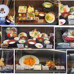 レストラン膳 - その他メニュー。レストラン膳(ホテル京都エミナース)食彩品館.jp撮影