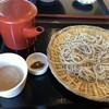 そば処 ひらお - 料理写真: