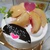 ロリアン洋菓子店 - 料理写真: