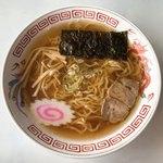 満寿屋 - 料理写真:ラーメン