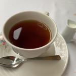 プリミ・バチ - 紅茶