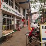 新潟本町 鈴木鮮魚 -