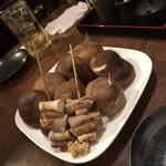 ねぎぶた翔 - 料理写真: