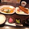 さんまちゃん - 料理写真:選べるランチ 「煮魚」