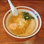 蔵 - ラーメン+ミニ丼(ランチ)820円