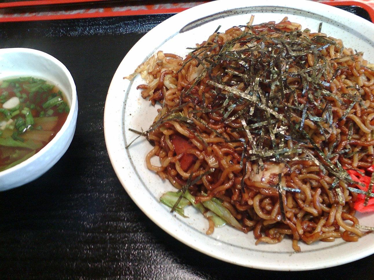 中華料理 精華園