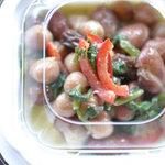 米day no.1 - オーガニックのお総菜は、180円~380円