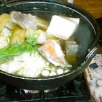 1155794 - ミニちゃんこ鍋