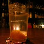 バー・サルバドール - 柚子リッキー