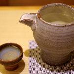 満留賀 - ドリンク写真: